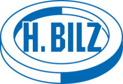 H.Bilz logotype